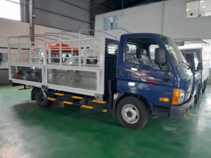 Giá Xe Tải Hyundai N250SL 2.4 Tấn , Xe Tải...