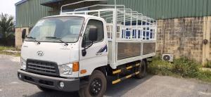 xe tải 8 tấn hyundai mighty 2017