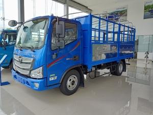 Mua xe tải 3 tấn rưỡi thùng 4 mét 3 Bà Rịa Vũng Tàu -BRVT 2019