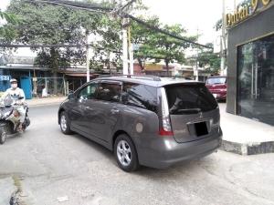 xe Grandish sx 2007 màu xám , số tự động , máy xăng