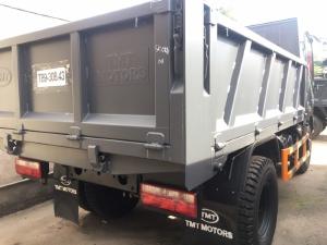 Xe ben 5 tấn KC7050D - E4