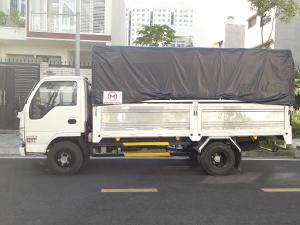 Xe tải isuzu 3t49 vm đời 2018 thùng dài 4.3m, chỉ cần trả trước 100tr