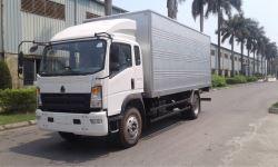 xe tải Tata 7 tấn nhập khẩu Ấn Độ giảm 40 triệu còn 2 xe