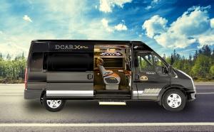 Ford Transit Ford Dcar X-Plus Giao ngay đủ màu - Giá Rẻ nhất thị trường!!!