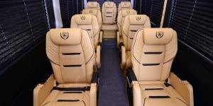 Hyundai Solati 12 Chỗ Hạng Thương Gia - Vua phân khúc kinh doanh sự lựa chọn đáng đồng tiền nhất!!!