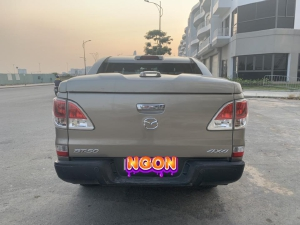 Mazda BT-50 sản xuất năm 2014 Số tay (số sàn) Dầu diesel