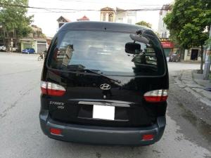 bán xe Hyundai Starex 2005 số sàn bán tải van máy dầu