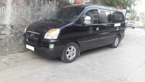 Cần bán xe HYUNDAI STAREX 2005 van bán tải, số sàn, máy dầu