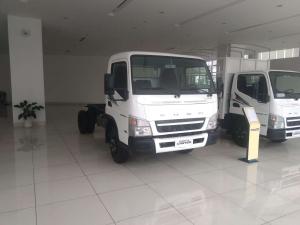 Xe tải mitsubishi tải trọng 3,5 tấn mới nhất khuyến mãi 100% lệ phí trước bạ