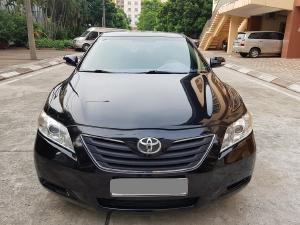 Bán Toyota Camry LE 2007 nhập mỹ màu Đen rất mới