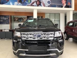 Ford Explorer giá ưu đãi giảm tiền mặt tặng gói phụ kiện giá trị lên đến 100 triệu Liên hệ 0933 068 739