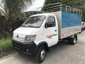 Xe tải Dongben Q20 1.9 tấn TMB EURO 4 Trà Vinh, Vĩnh Long, Cần Thơ, An Giang
