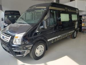 Hyundai Solati Limousine 12 Ghế Giao Ngay Giá Sốc