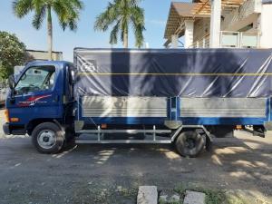 Xe Tải 2.5 Tấn N250SL Thùng 4m3 Giao Ngay, Hyundai N250SL Trả Góp 80%