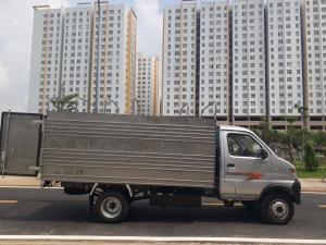 Dongben Q20 1.9 tấn TMB EURO 4 Cần Thơ, An Giang, Sóc Trăng, Hậu Giang