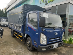 Giá Xe Tải IZ65 3.5 Tấn 2021, Xe Tải Hyundai IZ65 2021 Giao Ngay