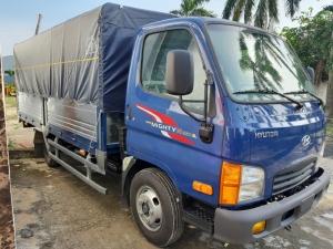 Xe Tải 2T5 N250SL Thùng 4M3 , Hyundai N250SL...