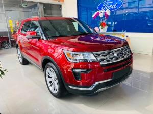 Ford Explorer 2019. Giảm giá khủng lên tới 1xx triệu