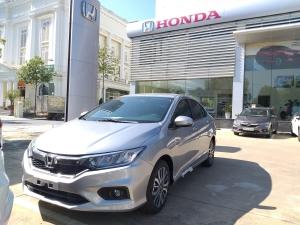 Honda Ôtô Thanh Hóa, Giao Ngay Honda City 1.5 Top, Đời 2019, Màu Bạc, Giá Cực Sốc, LH: 0962028368