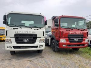 Đầu Kéo Hyundai HD1000 2021 Giao Ngay, Đầu Kéo HD1000 Trả Góp