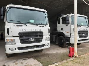Giá Xe Đầu Kéo Hyundai HD1000 2019 Trả Góp ,...