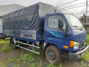 Hyundai 110s 7 Tấn 2021 Trả Góp - Giá Xe Tải 110s 7 Tấn Giao Ngay