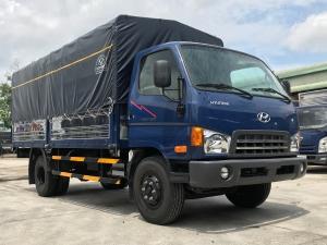 Xe tải hyundai  8 tấn thùng dài 5m giá rẻ nhất hiện nay