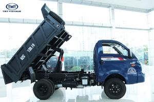 Xe ben máy ISUZU thùng 2,8 khối giá hấp dẫn | Liên hệ 0965.447.289 Sơn