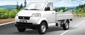 80 triệu nhận xe ngay bán trả góp suzuki carry pro