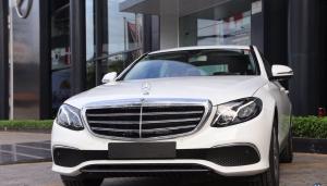 Bán Mercedes E200 Exclusive - Ưu Đãi Lên Đến 100 Triệu