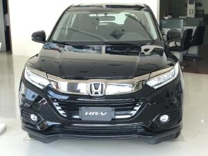 Honda Thanh Hóa, Giao Ngay Honda HRV 1.8L Màu Đen, Đời 2019, Giảm Giá Sốc, LH: 0962028368