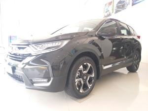 Honda CRV 1.5L, Đời 2019, Đủ Màu, Giảm Cực Sốc, LH: 0962028368
