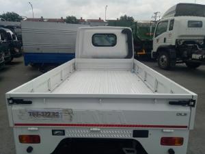 CAM KẾT GIÁ TỐT Xe tải TATA 1T2 thùng lửng