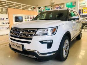 Bán Ford Explorer 2019 GIẢM GIÁ LÊN ĐẾN 160 Triệu