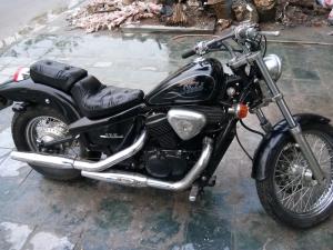 Cần bán honda steed 400cc