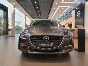 Mazda 3 sản xuất năm 2019 Số tự động Động cơ Xăng