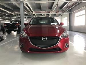 Mazda 2 Deluxe nhập Thái chỉ 479tr, hỗ trợ trả góp 80%