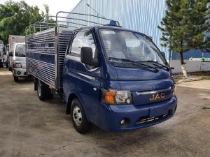 Bán Xe Tải JAC X Series X15O Hỗ Trợ Vay Vốn 80% Giá Ưu Đãi Nhiều Khuyến Mãi TRong Tháng