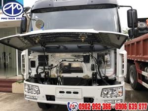 bán xe tải 7 tấn thùng dài - xe faw 7 tấn chở hàng - đại lý xe tải 7 tấn uy tín