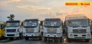 Xe tải 8 tấn thùng dài 10m giá dưới 1 tỷ đồng. Bạn còn chờ đợi điều gì?