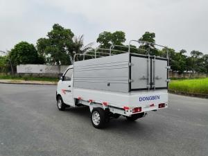 DB 1021 thùng bạt - xe chở rau củ quả- hàng hoá nhẹ