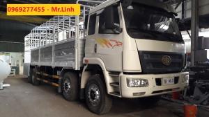 Mua xe tải Faw 4 chân giá 1 tỷ trả trước 30% nhận xe 0969277455