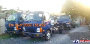 Hyundai N250SL 2t4 – Giá 490 triệu   Lựa Xe – Lựa Ưu Đãi   Hotline: 0969.138.455