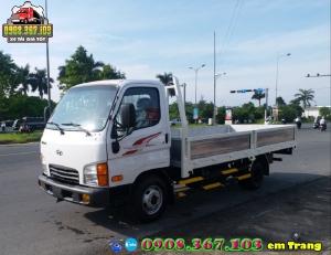 Bán xe hyundai 2 tấn 5, model 2019, chính hãng, giá cực sốc