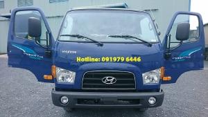 Cần bán xe tải Hyundai 7T thùng 5m7