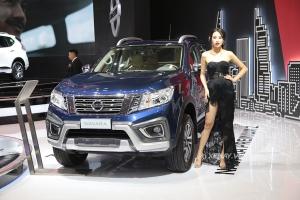 Nissan Navara El AIVI mới giảm giá 34 triệu chỉ còn 645 triệu
