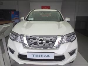 [SỐC] Giảm ngay 60 triệu cho Nissan TERRA.