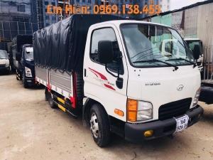 Hyundai N250SL 2.5 Tấn, Đời 2019   Tặng Ngay Định Vị + Phù Hiệu   Không Cần Chứng Minh Thu Nhập