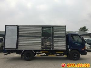 Xe tải hyundai mighty 110sl
