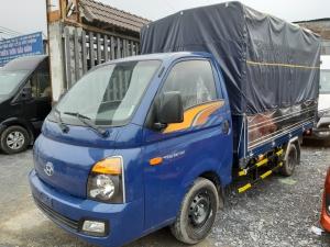 Xe Tải 1.5 Tấn Hyundai H150 2021 Trả Góp
